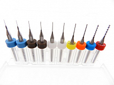 .2 .3 .4mm .5mm .6mm .8mm 1.0mm J-Head Clogged Extruder Nozzle Kit E3D V6 V5 ...