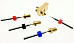 3D Printer Ultimaker 2+UM2 Olsson Block Kit Interchangeable Nozzle 1.75mm filamt