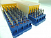 100pc .60mm Carbide Micro Drill Bits Circuit Board Toy Making Soft Metals more..